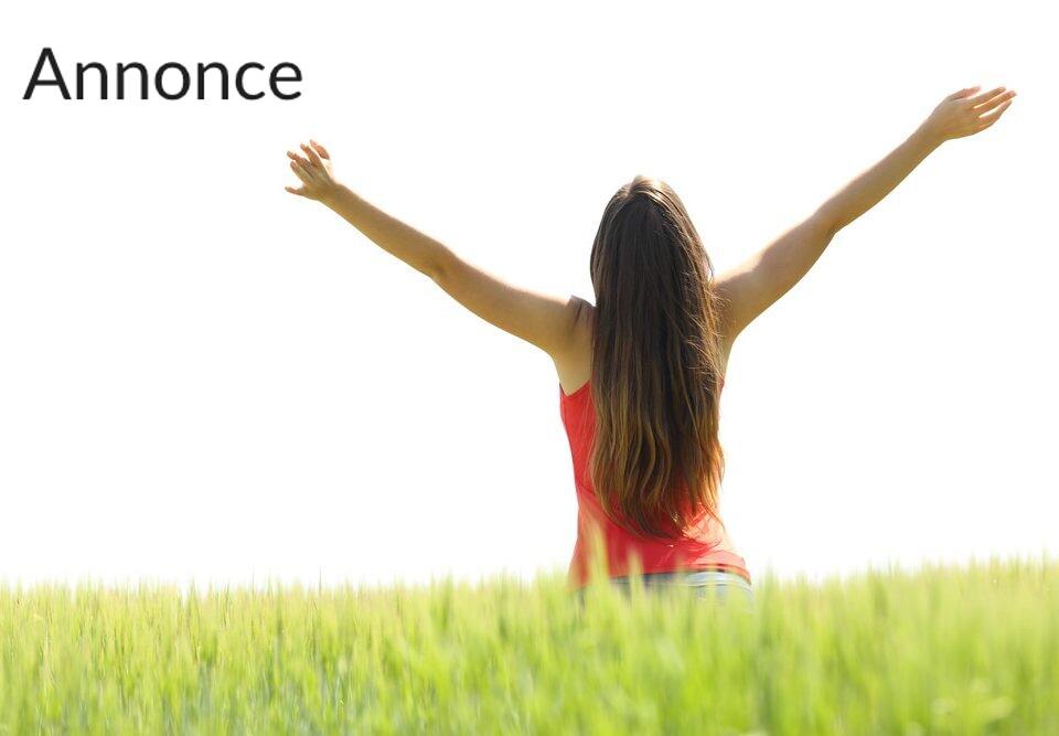 Fritid og velfærd gør os lykkeligere